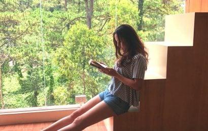 Ye: Học tiếng Anh – Hành trình đến Pines của tôi