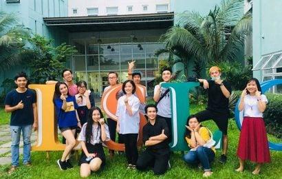 Thanh Nhã – Học tiếng Anh tại Trường LSLC và trải nghiệm Philippines
