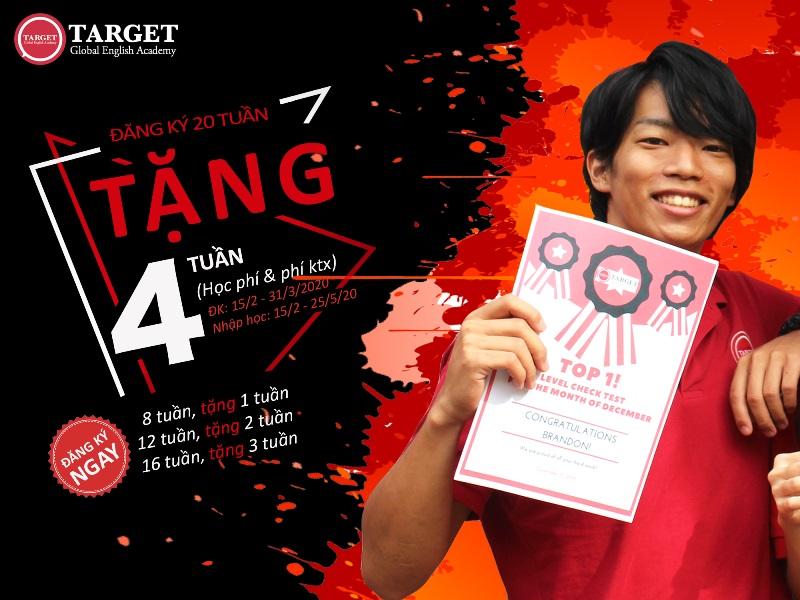 Trường Target Cebu