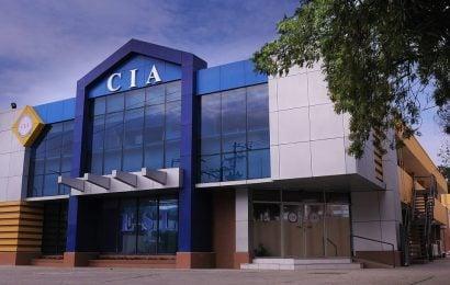 Trường CIA: học bổng ưu đãi hiếm thấy, duy nhất nhập học cuối năm 2018