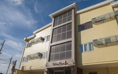 Trường Anh ngữ TARGET – Cebu