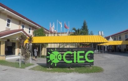 Trường Quốc tế CIEC – Cebu
