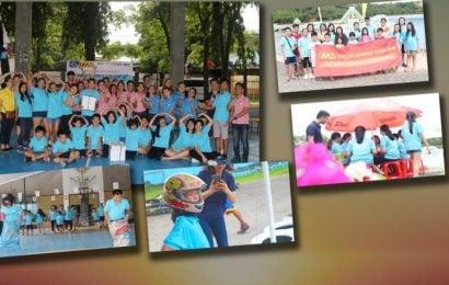 Trại hè tiếng Anh Summer Camp 2019 Trường Anh ngữ IMS Philippines