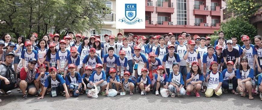 Trại hè English Summer Camp 2019 Trường Anh ngữ CIA – Philippines
