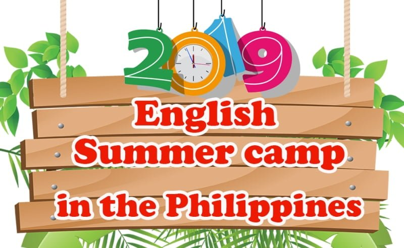 Trại hè English Summer Camp Philippines 2019