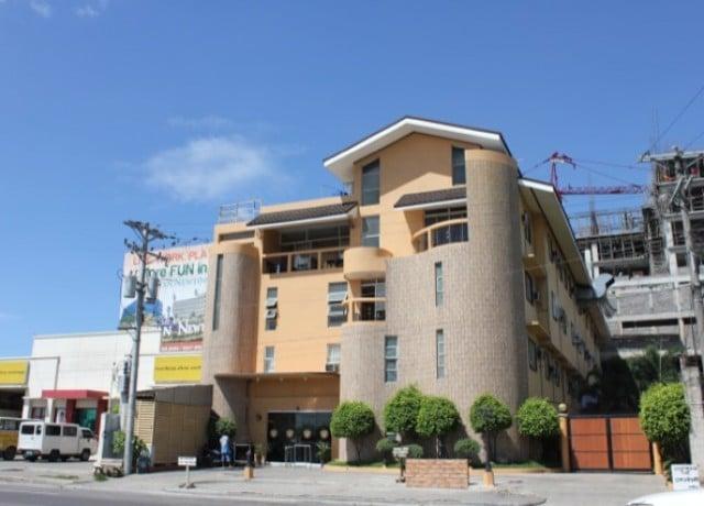 Trường Anh ngữ CEA – Cebu