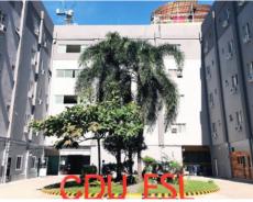 Trường Anh ngữ CDU – Cebu