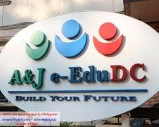 Học bổng ưu đãi mùa cao điểm lên đến 1.800 USD trường Anh ngữ A&J