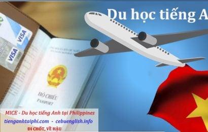 Hướng dẫn chi tiết trước khi lên đường du học tiếng Anh Philippines?