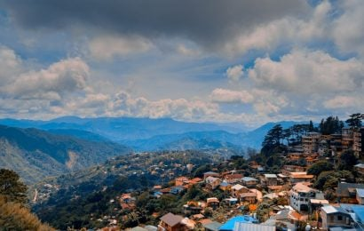 5 Things to Try if You're in Baguio City – 5 điều nên thử khi học tại Baguio