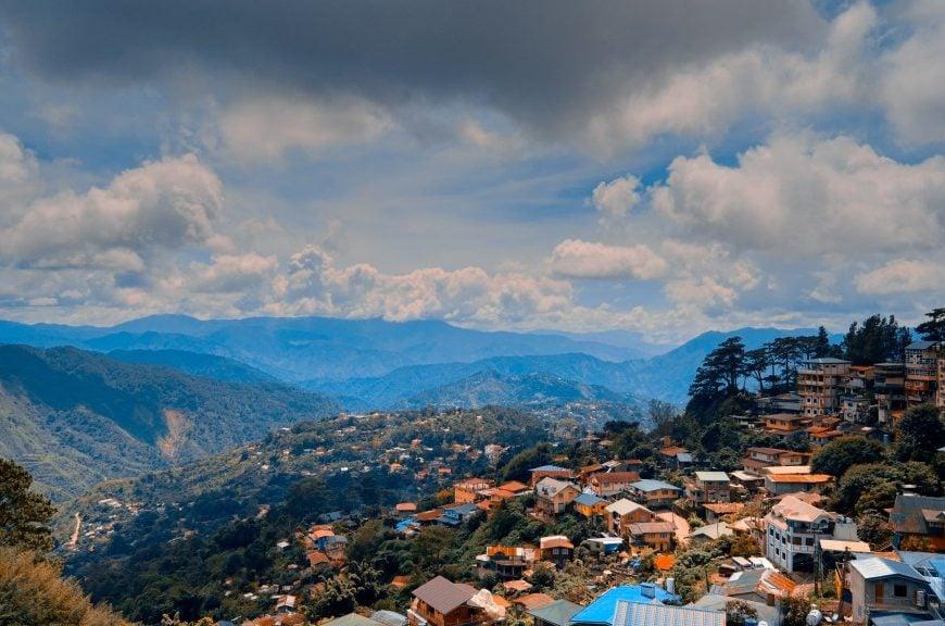 5 Things to Try if You're in Baguio City – 5 điều nên thử khi học tại Baguio
