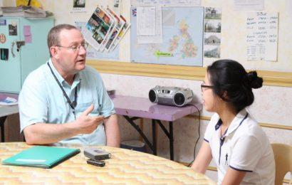 Chương trình học IELTS bảo đảm trường CPILS