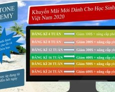 Khuyến mãi lên đến $600 du học tiếng Anh Philippines từ Trường Keystone Academy