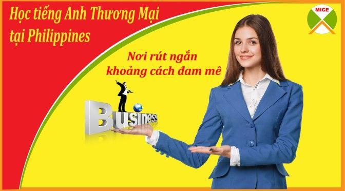 Một số trường Anh ngữ tại Philippines dạy tiếng Anh thương mại – Business English tốt nhất hiện nay