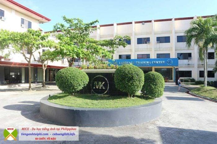 trại hè philippines 2020 MK EDUCATION