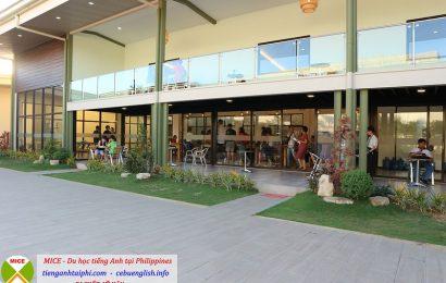 Trường Anh ngữ I.Breeze – Cebu