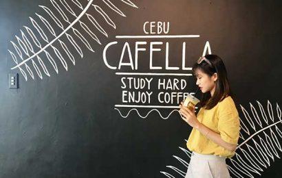 Ăn uống thỏa thích cùng Cafella