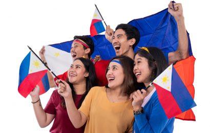 Người dân Philippin nói tiếng gì?