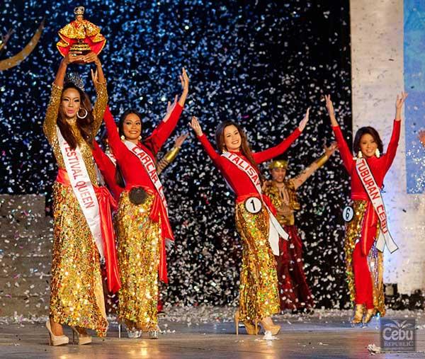 Lễ hội Sinulog 2020
