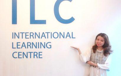 Diễm ILC: Học tiếng Anh tại Philippines đã mang đến cho mình một trải nghiệm rất khác