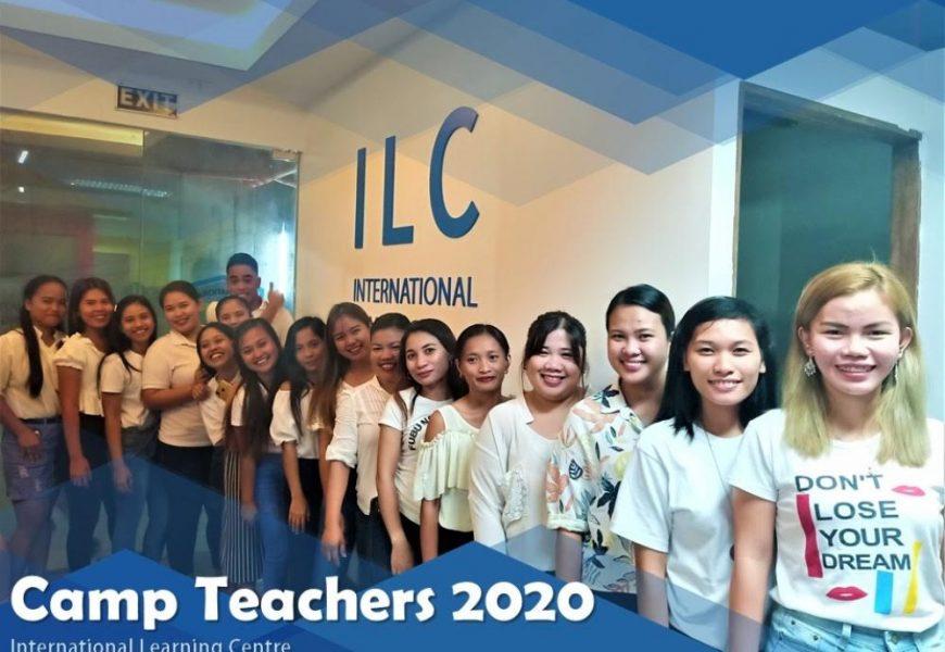 Trường Anh ngữ ILC – Cebu