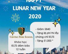 Khuyến mãi du học Philippines 900 USD trường CFS ESL SCHOOL 2020