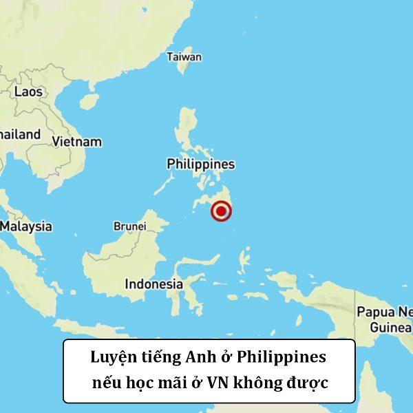Du học Philippines: Chọn con tim hay là nghe lý trí?